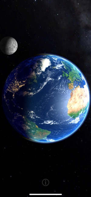 3d Earth Live Planet Hd On The App Store
