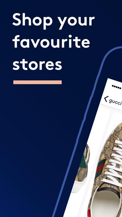 Lyst: Shop designer brands