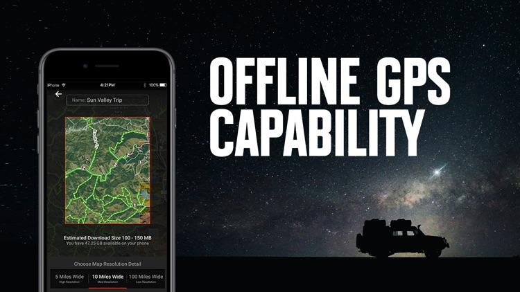 onX Offroad: GPS 4x4, ATV Maps