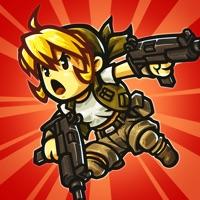 Codes for Metal Slug Infinity: Idle RPG Hack