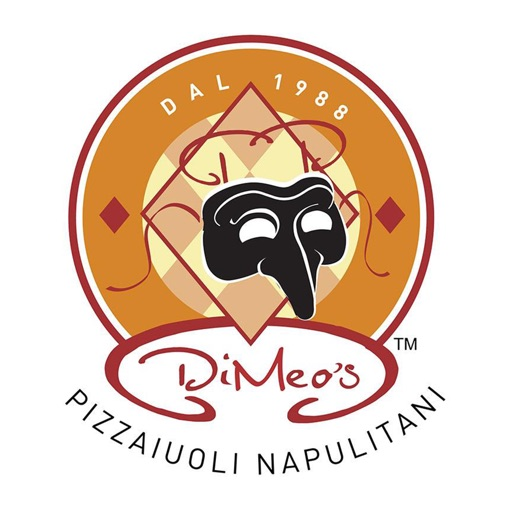 DiMeo's Pizzaiuoli Napulitani