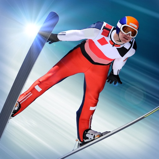 Ski Jump Pro Review