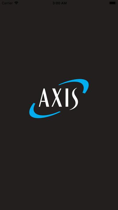 点击获取AXIS Events