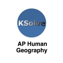 AP-Human Geography