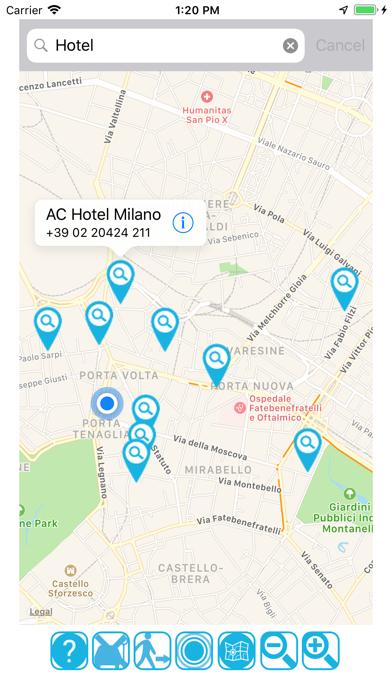 GoToMyCar screenshot 4