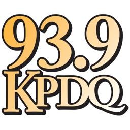 93.9 KPDQ FM Radio App
