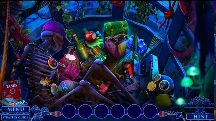 Fatal Evidence: Cursed Island screenshot-5