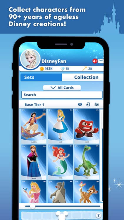 Disney Collect! by Topps screenshot-3