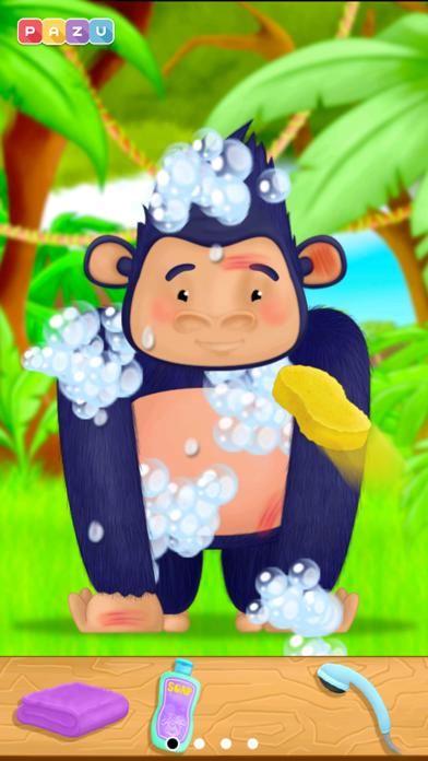 Jungle Vet Care games for kids free Resources hack