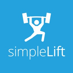 simpleLift Workout Tracker