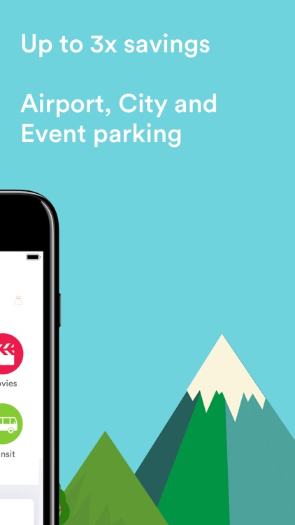 Way - #1 Best Parking App