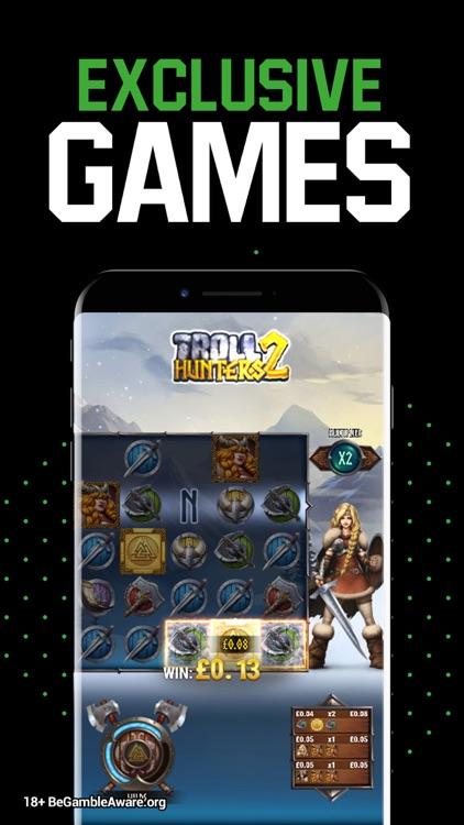 Unibet Casino – Slots & Games screenshot-5