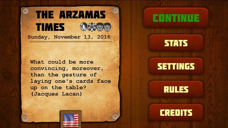 Arzamas King screenshot-4