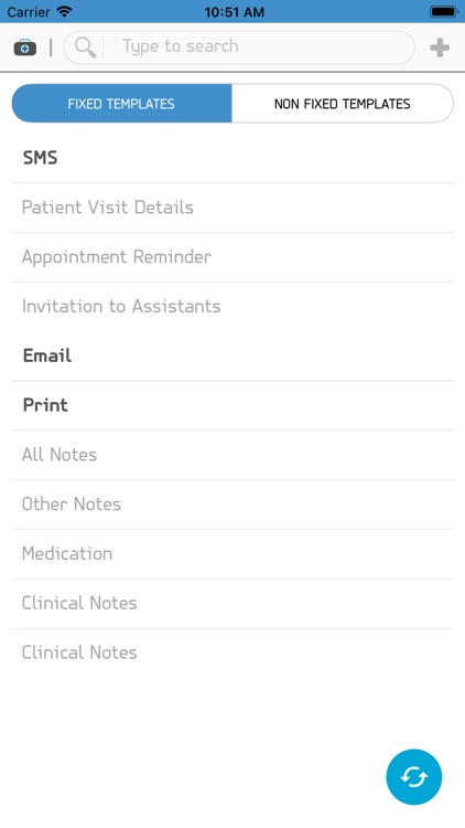 Dr.Pad: Patient Medical Record screenshot-8