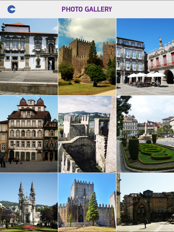 Guimaraes Travel Guide screenshot 10