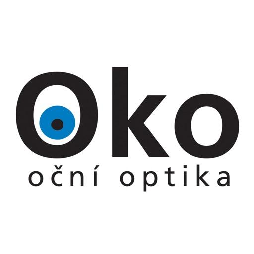 Oko optika