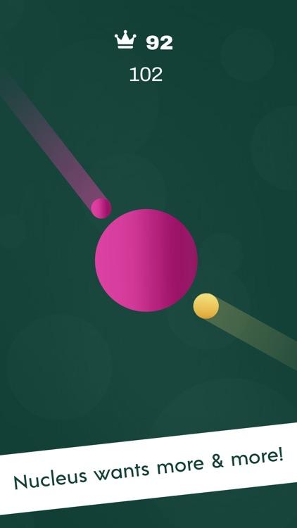 Gyro Nucleus