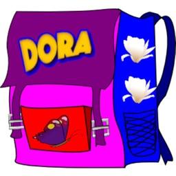 Dora Learning ABC