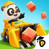 熊猫博士卡车队 -儿童早教启蒙益智游戏
