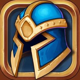 Hero Forge: Sky Arena