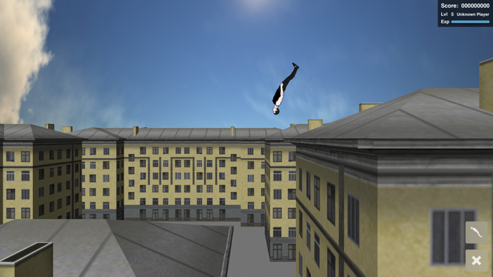 Backflip Madness Screenshots