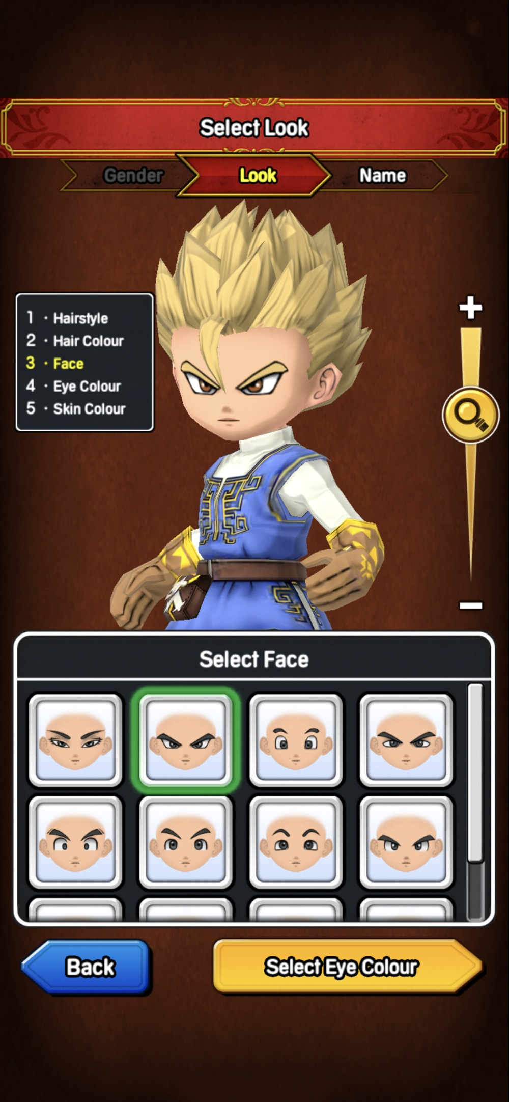 DRAGON QUEST OF THE STARS Cheat Codes