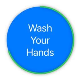 Wash Your Hands Streaks