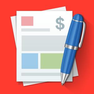Job Quote & Invoice Maker app