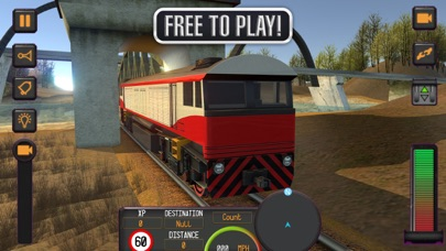 Train Driver 2018Screenshot of 6