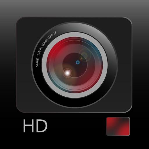 StageCameraHD - 高画質マナー カメラ