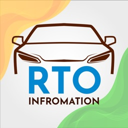 RTO Info - Vehicle Information