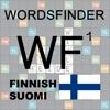 WordsFinder Wordfeud Finnish