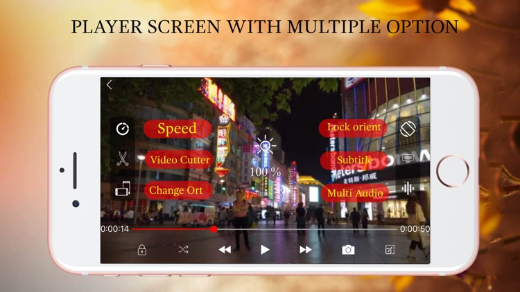 MX Video Player Pro:MP3 Cutter