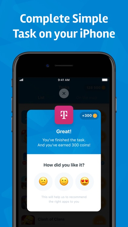 PocketFlip - Rewards & Cash screenshot-3