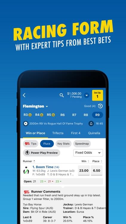 Sportsbet - Online Betting screenshot-5