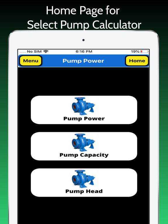 Pump Power screenshot 8