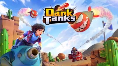 Dank Tanks Screenshot