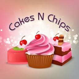 CakesNChips