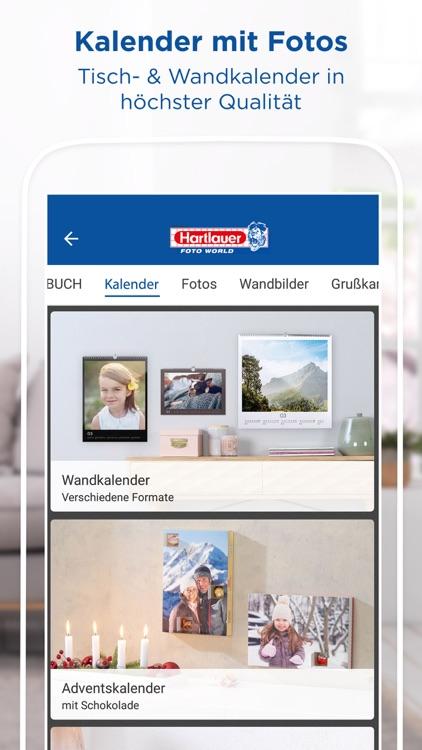 Hartlauer Foto World screenshot-4