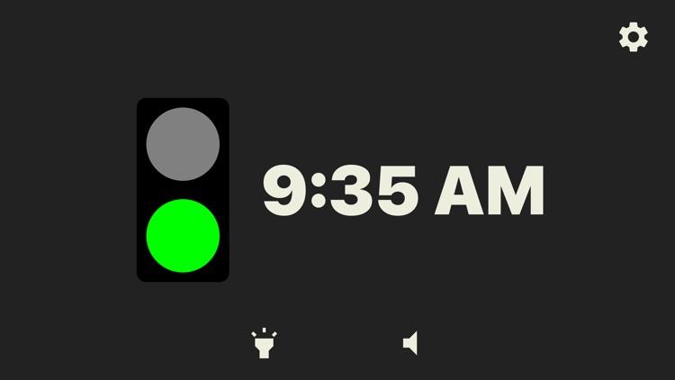 Sleepy Time Clock screenshot-3