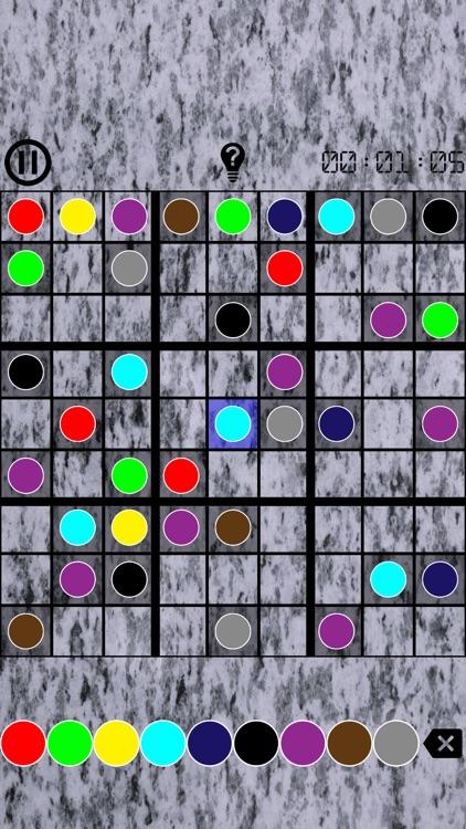 emojidoku screenshot-3