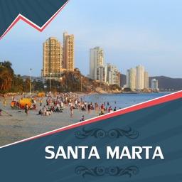Santa Marta Travel Guide