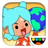 Toca Life: World - iPadアプリ