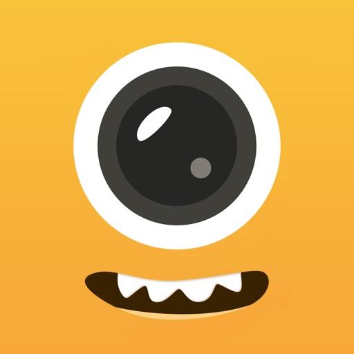 PropFun - funny camera