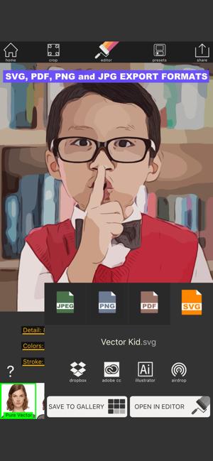 Imaengine Vector On The App Store