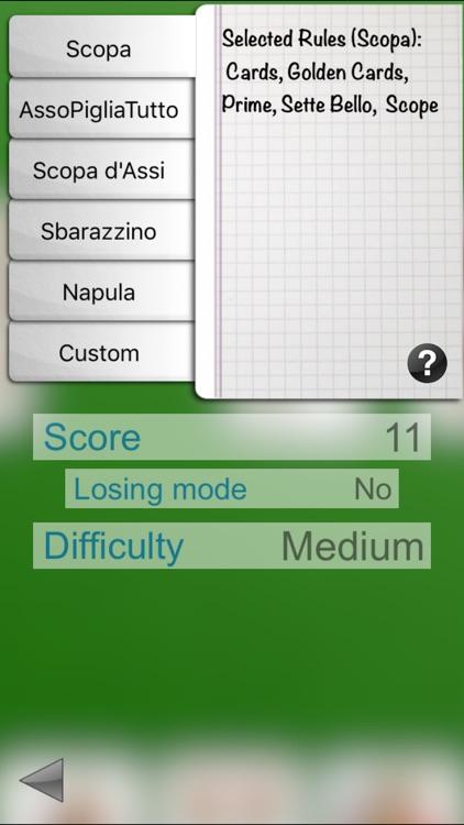 iScopa LE screenshot-3