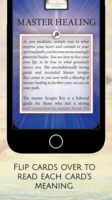 Lightworker Oracle screenshot 8