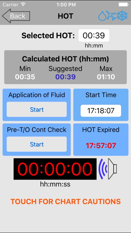 Holdover Calculator screenshot-4
