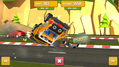 Faily Brakes 2 screenshot 6