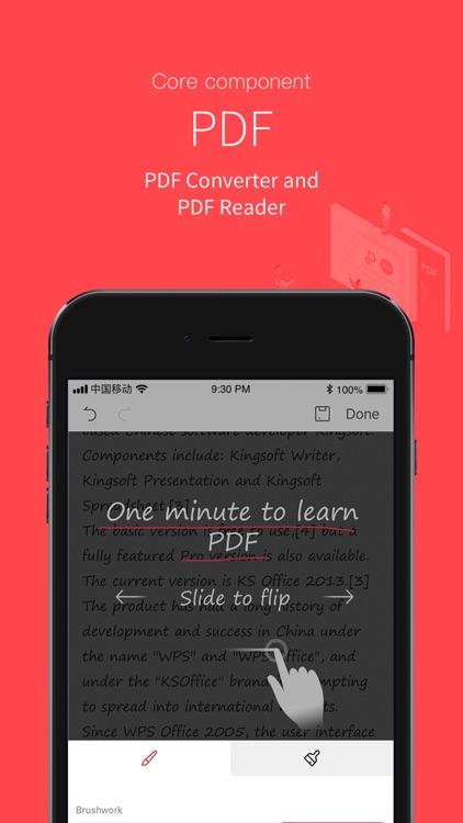 WPS Office screenshot-4